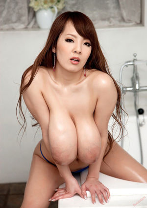 busty asian solo