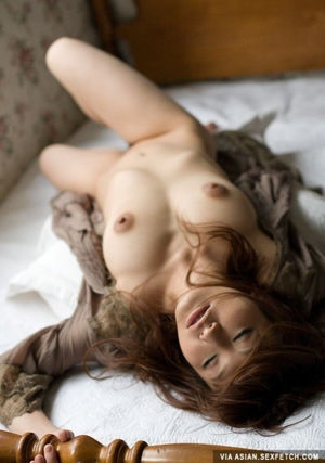 beautiful japanese women nude
