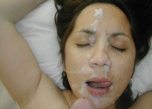 asian facial compilation