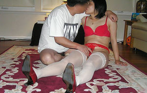 asian cuckold videos