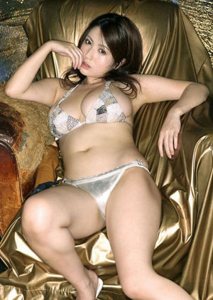 asian women in lingerie