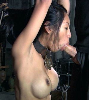asian girls blowjob
