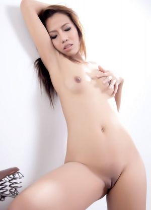 asian ass nude