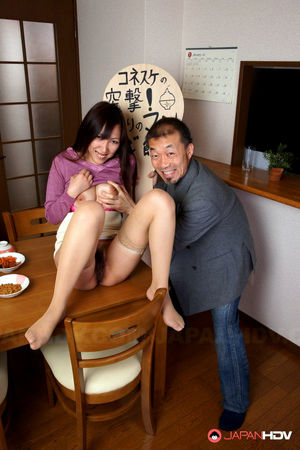 japanese housewife sex