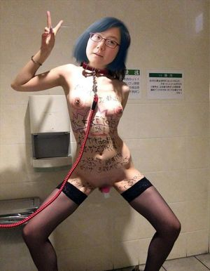 asian bdsm porn