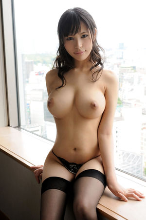 sexy big tit asian