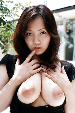busty asian babes