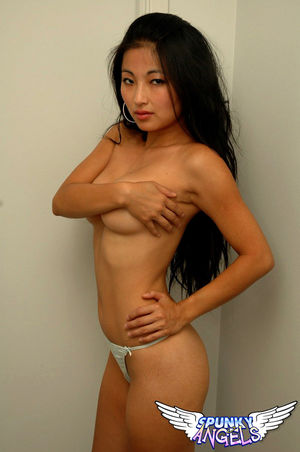 sexy asian nudes