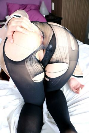 asian stockings sex