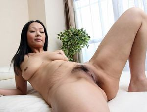 chubby hairy asian pussy
