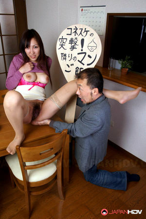 japanese hairy pussy