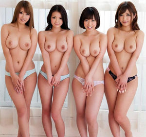 big ass japanese pornstars